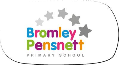 Bromley Pensnett Primary School Logo